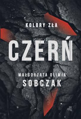 Małgorzata Oliwia Sobczak - Czerń. Kolory zła