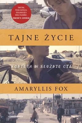 Amaryllis Fox - Tajne życie
