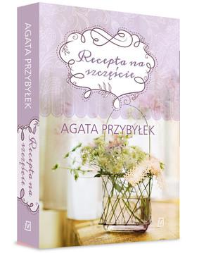 Agata Przybyłek - Recepta na szczęście