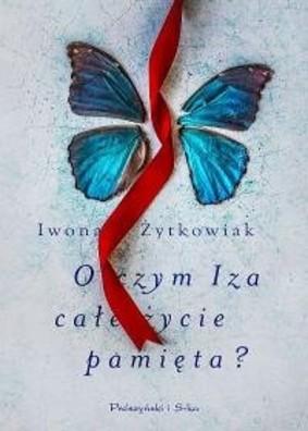 Iwona Żytkowiak - O czym Iza całe życie pamięta ?