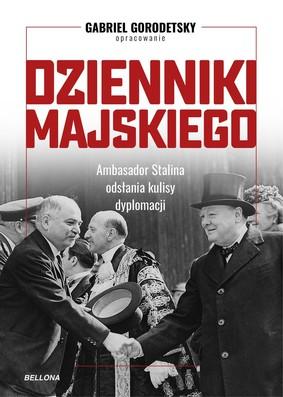 Gabriel Gorodetsky - Dzienniki Majskiego