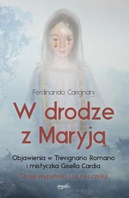 Ferdinando Carignani - W drodze z Maryją