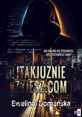 Ewelina Domańska - itakjuzniezyjesz.com