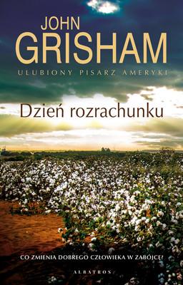John Grisham - Dzień rozrachunku