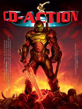 CD-Action 05/2020