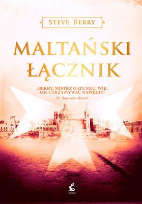 Steve Berry - Maltański łącznik / Steve Berry - The Malta Exchange