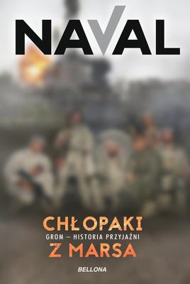 Naval - Chłopaki z Marsa
