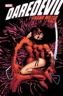 Frank Miller, Klaus Janson - Daredevil. Tom 3