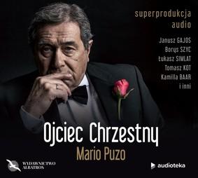 Mario Puzo - Ojciec chrzestny