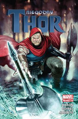 Jason Aaron, Olivier Coipel - Niegodny Thor