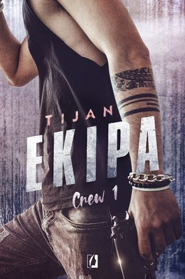 Tijan - Ekipa. Crew. Tom 1