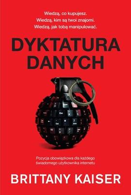 Brittany Kaiser - Dyktatura danych