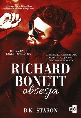 B.K. Staron - Richard Bonett. Obsesja