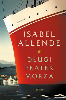 Isabel Allende - Długi płatek morza / Isabel Allende - Largo Pétalo De Mar