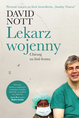 David Nott - Lekarz wojenny