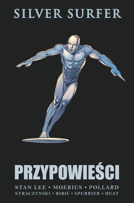 Przypowieści. Silver Surfer