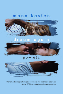 Mona Kasten - Dream again