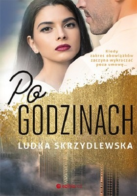 Ludka Skrzydlewska - Po godzinach