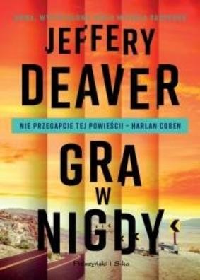 Jeffery Deaver - Gra w nigdy