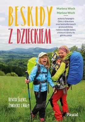 Marlena Woch, Mariusz Woch - Beskidy z dzieckiem