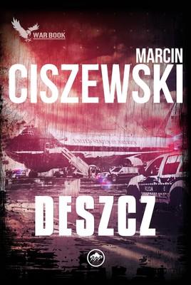 Marcin Ciszewski - Deszcz