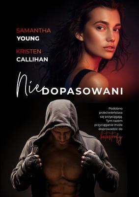 Samantha Young, Kristen Callihan - Niedopasowani