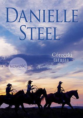 Danielle Steel - Córeczki tatusia