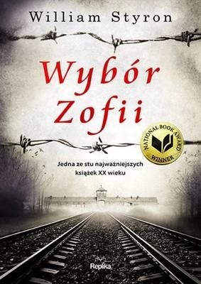 William Styron - Wybór Zofii