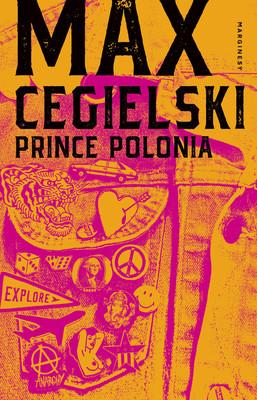 Max Cegielski - Prince Polonia