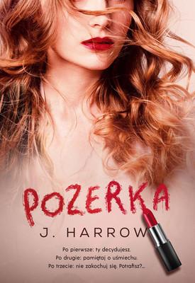 Harrow J. - Pozerka / J. Harrow - Pozerka