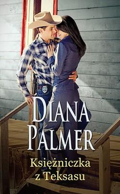 Diana Palmer - Księżniczka z Teksasu