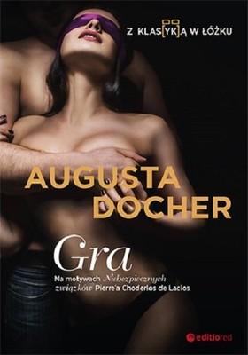 Augusta Docher - Gra