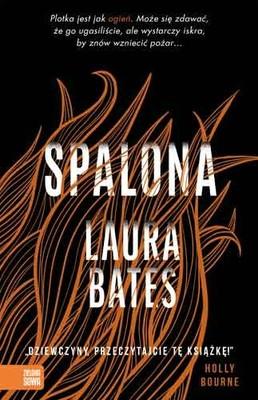 Laura Bates - Spalona