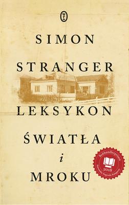 Simon Stranger - Leksykon światła i mroku