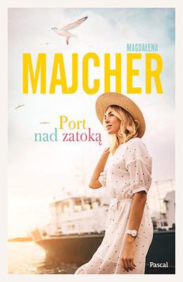 Magdalena Majcher - Port nad zatoką