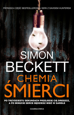 Simon Beckett - Chemia śmierci