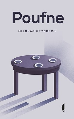 Mikołaj Grynberg - Poufne