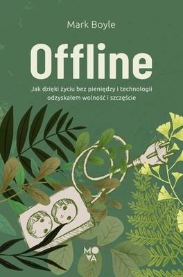Mark Boyle - Offline
