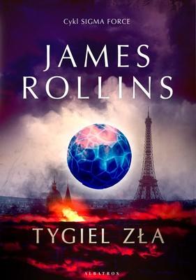 James Rollins - Tygiel zła