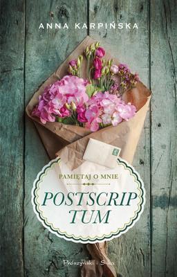 Anna Karpińska - Postscriptum. Tom 2