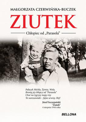 Małgorzata Czerwińska-Buczek - Ziutek