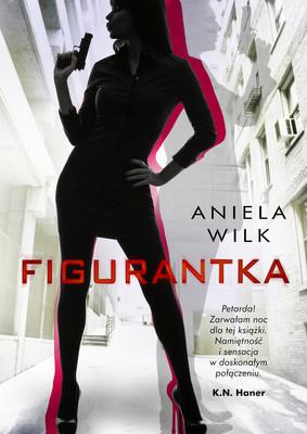 Aniela Wilk - Figurantka