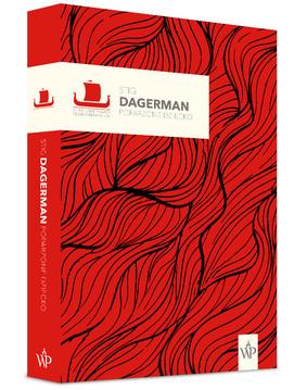 Stig Dagerman - Poparzone dziecko