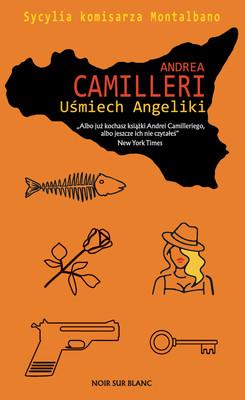Andrea Camilleri - Uśmiech Angeliki