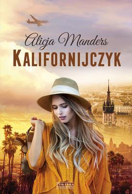 Alicja Manders - Kalifornijczyk
