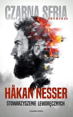 Håkan Nesser - Stowarzyszenie leworęcznych
