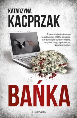Katarzyna Kacprzak - Bańka