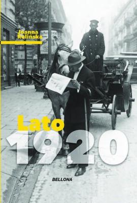 Joanna Rolińska - Lato 1920