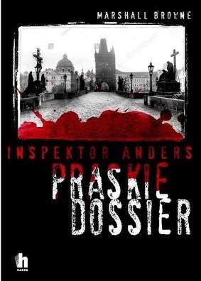 Marshall Browne - Inspektor Andreas i Praskie dossier