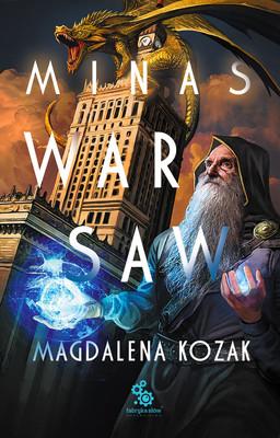 Magdalena Kozak - Minas Warsaw